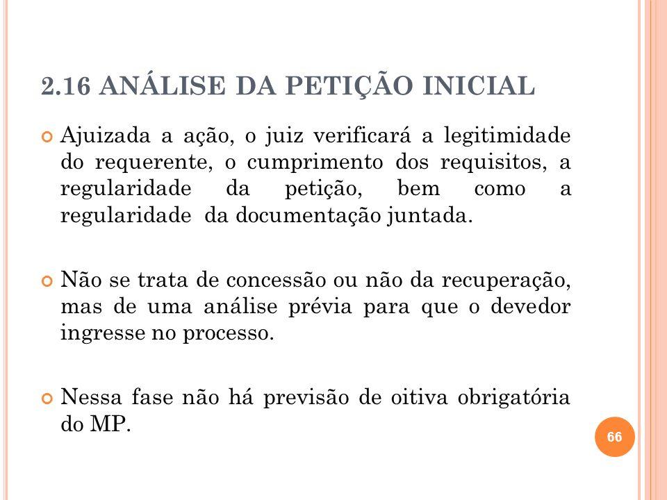 Havendo irregularidade na inicial ou na documentação apresentado, o juiz determinará a emenda à petição inicial (art.
