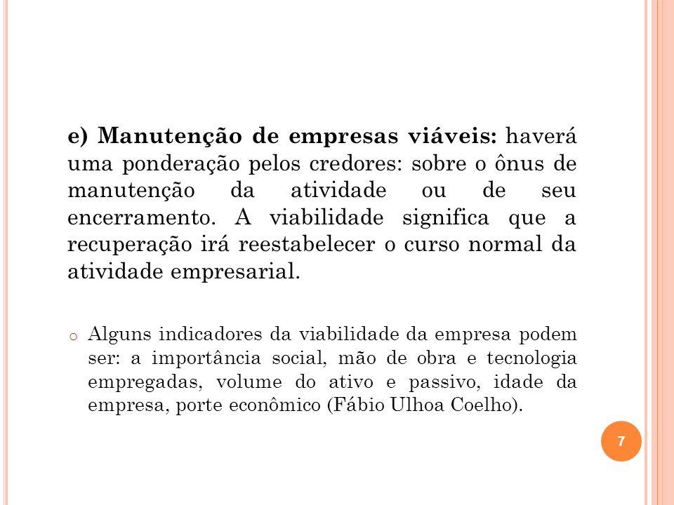 2.4 O BJETIVOS ( ART.
