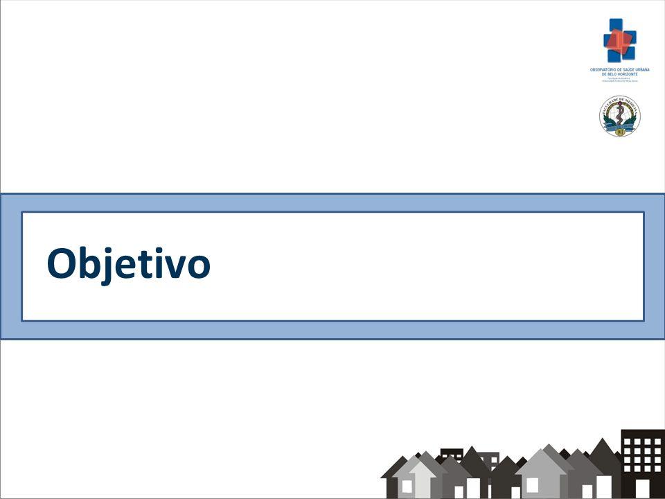 Objetivo geral Caracterizar os estilos e modos de vida da população com vistas ao desenvolvimento e implantação de propostas de intervenção que contribuirá para qualidade de vida geral (Estudo Saúde em Beagá) Objetivo específico Avaliar o impacto da implementação das Academias da Cidade na redução das disparidades de saúde para DCV Informações: Atividade física no lazer (AFL), características sócio demográficas, hábitos e comportamentos, relacionados à saúde e suporte social