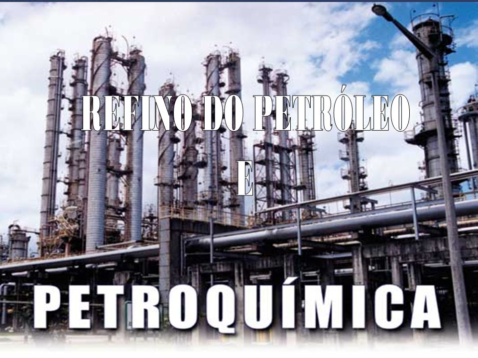 Formação do Petróleo O petróleo se formou há milhões de anos, quando a matéria orgânica derivada de organismos marinhos e terrestres e depositada em ambientes sedimentares se maturou pela ação de micróbios, calor e pressão.