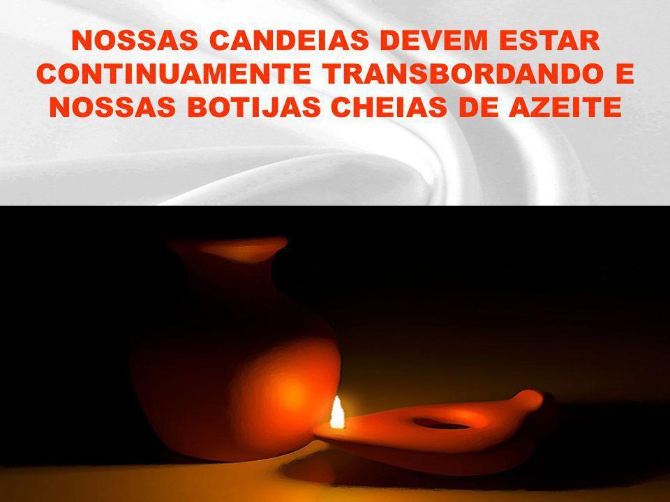 LÁ VIVERÃO OS REMIDOS, PURIFICADOS NO SANGUE DE JESUS