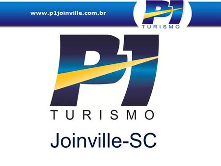 Joinville-SC.