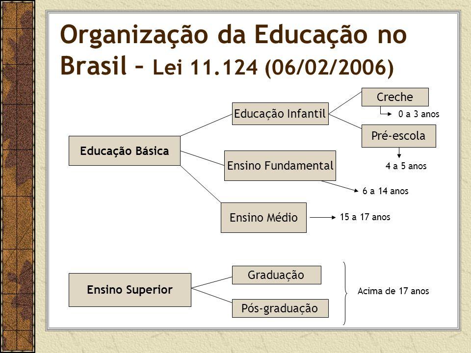 O que e educação basica
