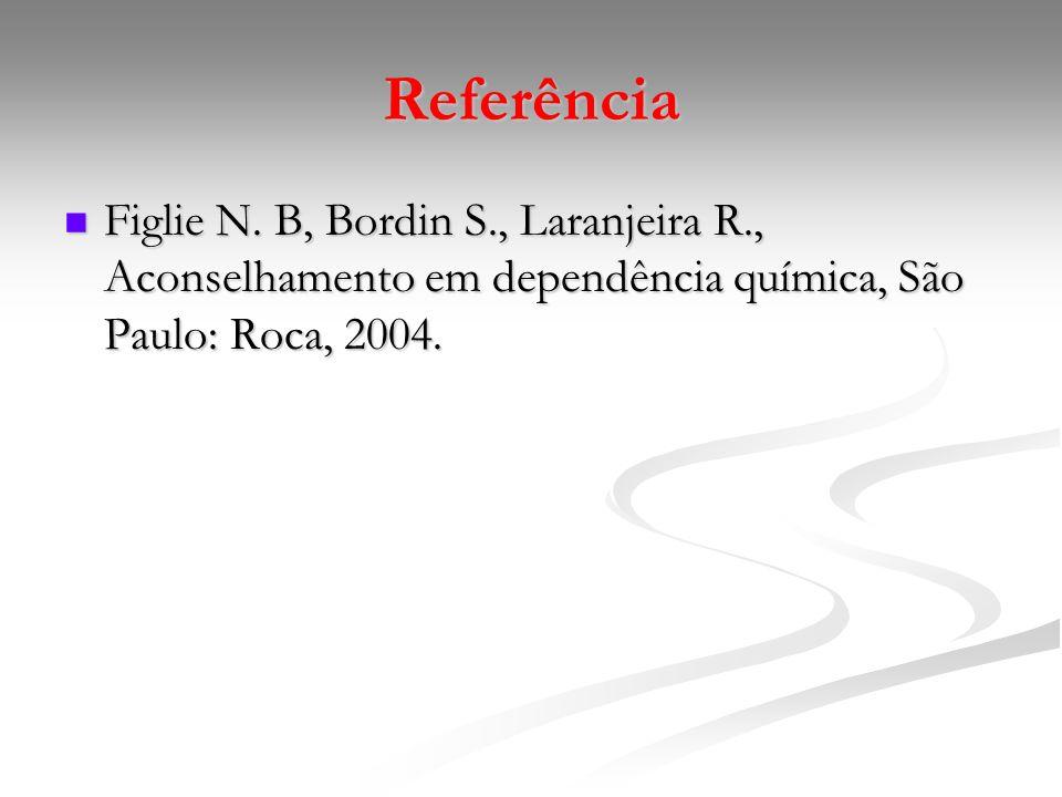 Referência Figlie N.