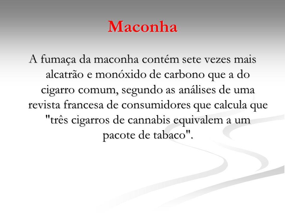 Maconha