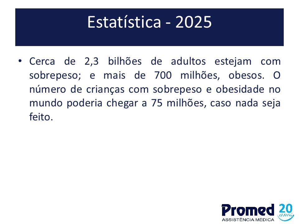 Estatística - 2025