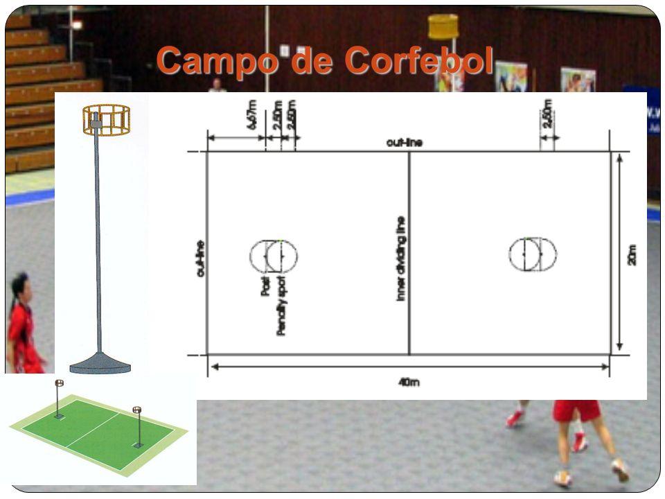 Campo de Corfebol