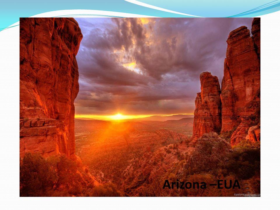 Arizona –EUA