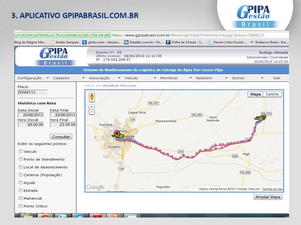 3. APLICATIVO GPIPABRASIL.COM.BR