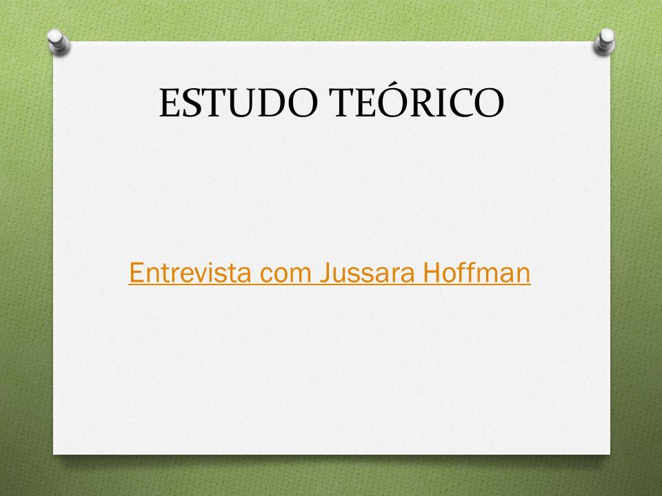 Entrevista com Jussara Hoffman