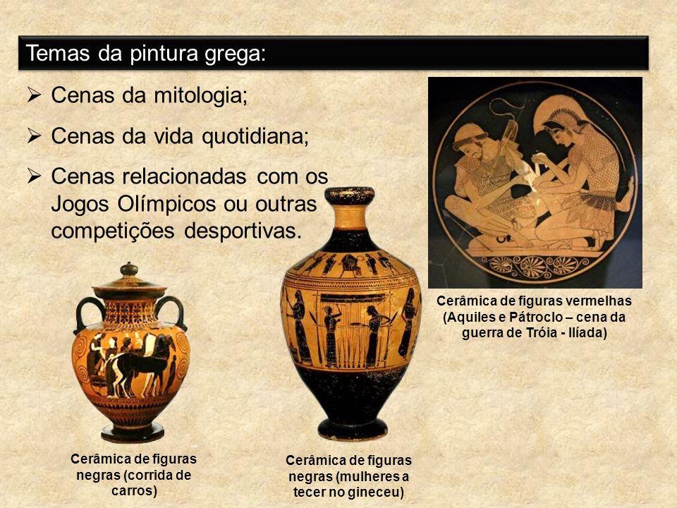 Ppt Carregar: A ARTE GREGA.