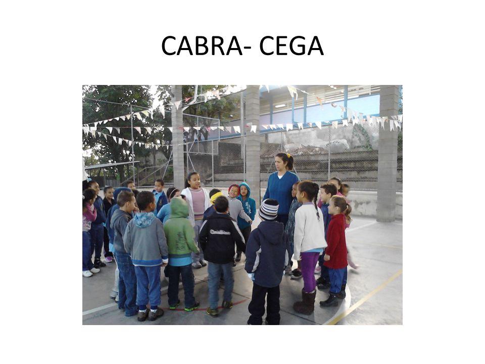 CABRA- CEGA