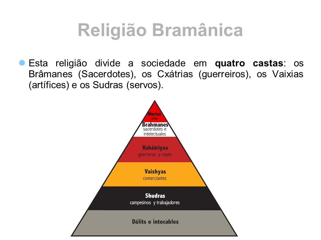 Religião Bramânica