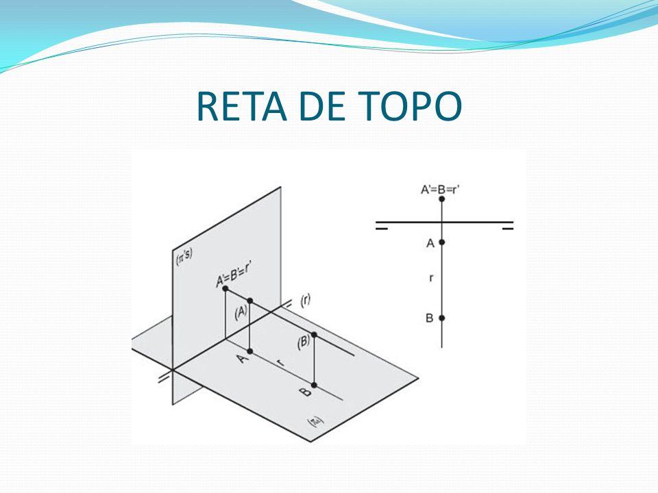 RETA DE TOPO