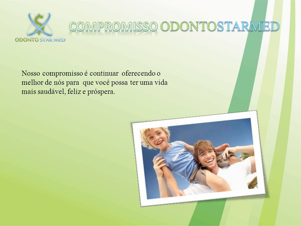 COMPROMISSO ODONTOSTARMED