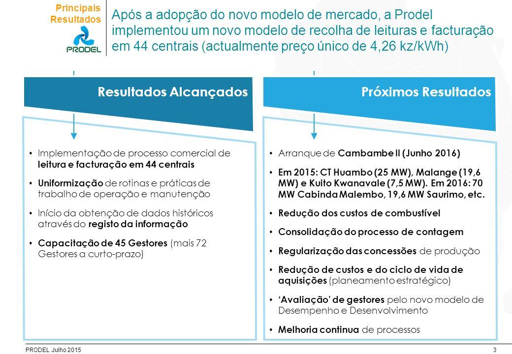 Angola potencial humano tendências problemas e soluções 9