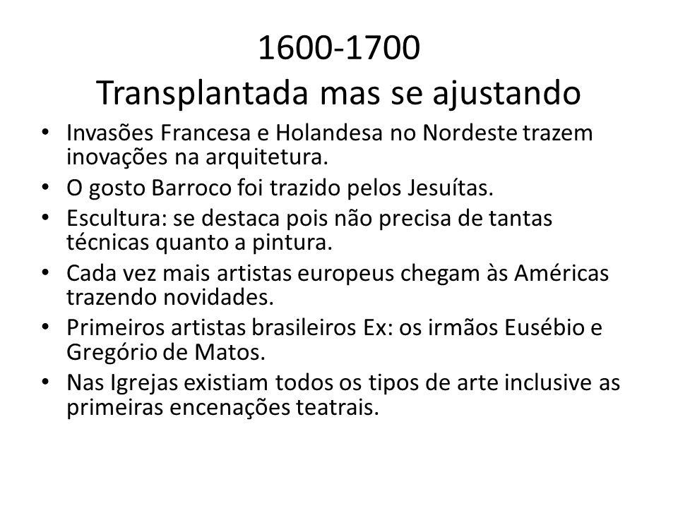 1600-1700 Transplantada mas se ajustando