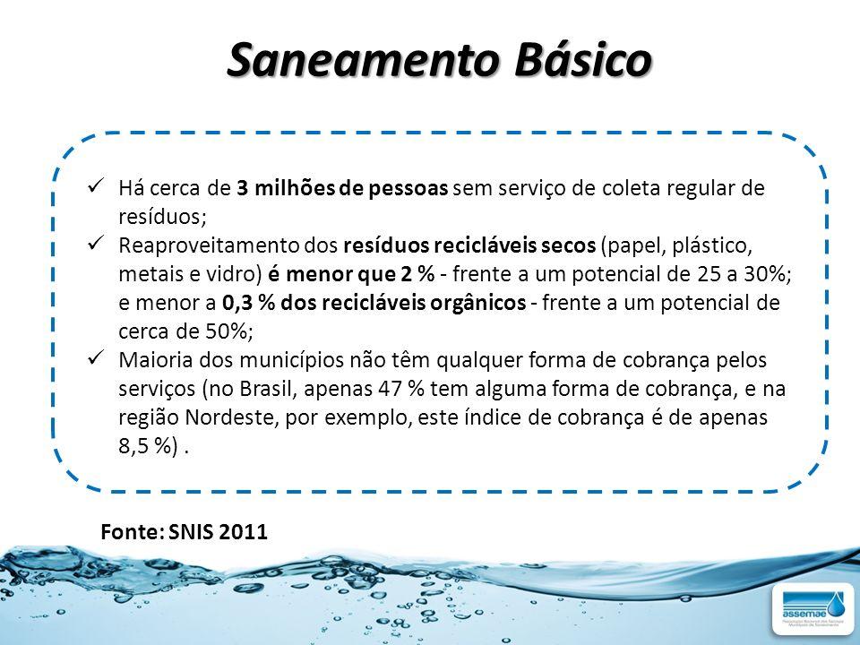 Super Saneamento Básico: uma visão municipalista - ppt carregar FF21