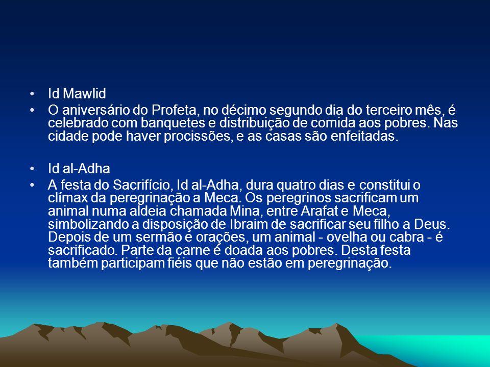 Id Mawlid