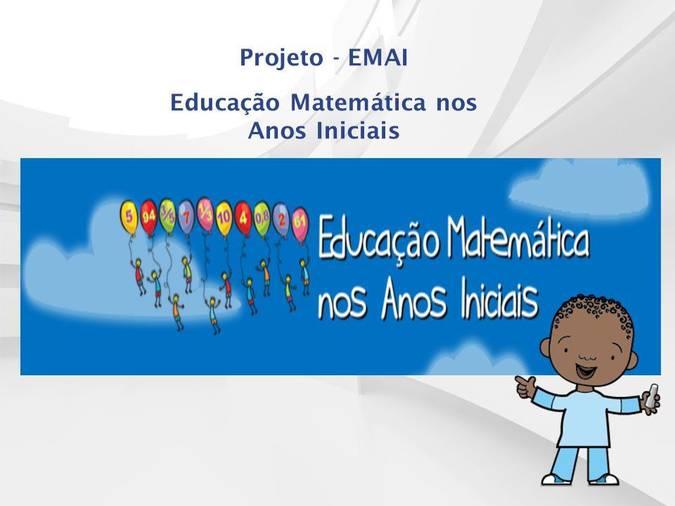 Educação Matemática nos Anos Iniciais