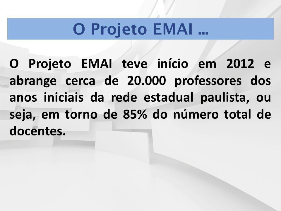 O Projeto EMAI ...