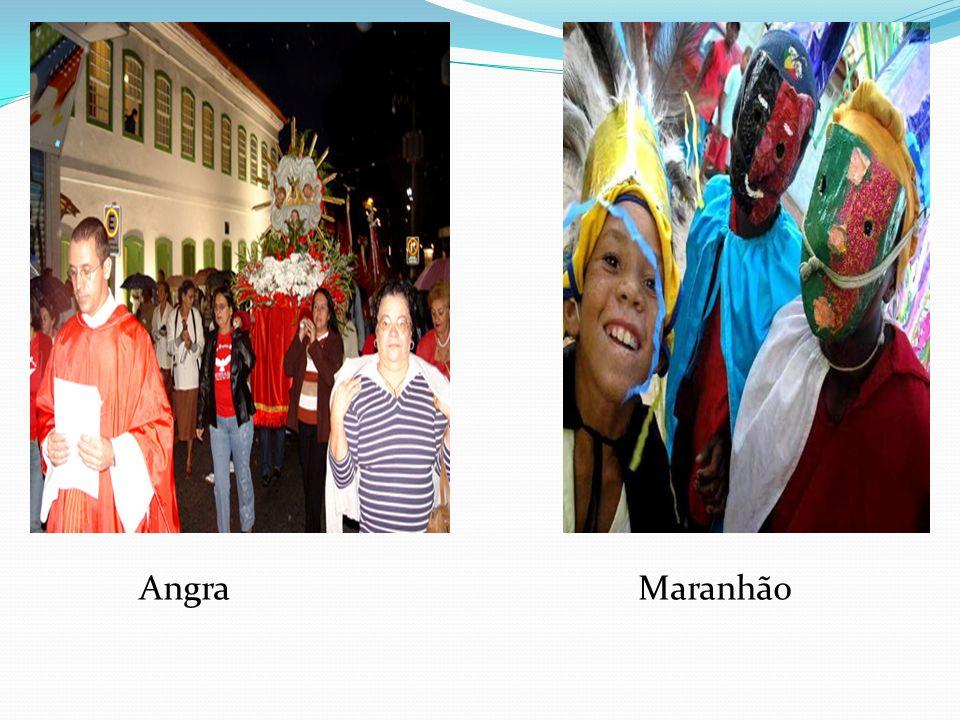 Angra Maranhão