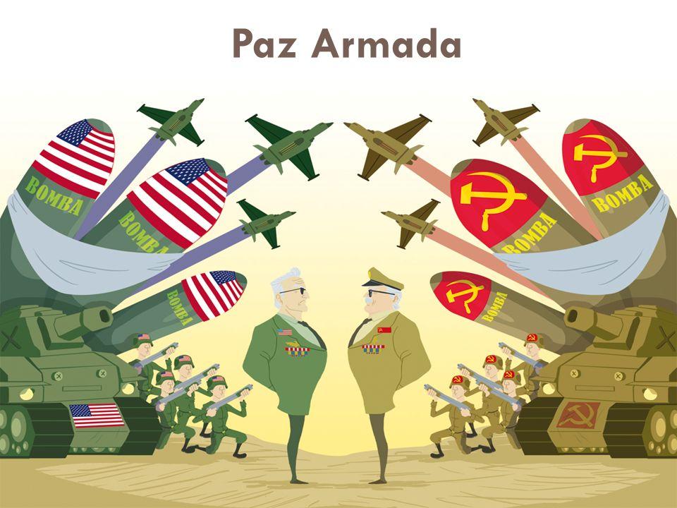 Paz Armada