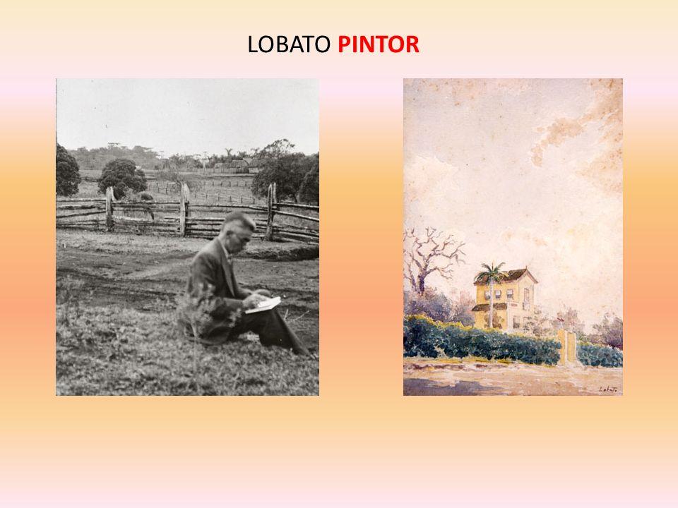 LOBATO PINTOR