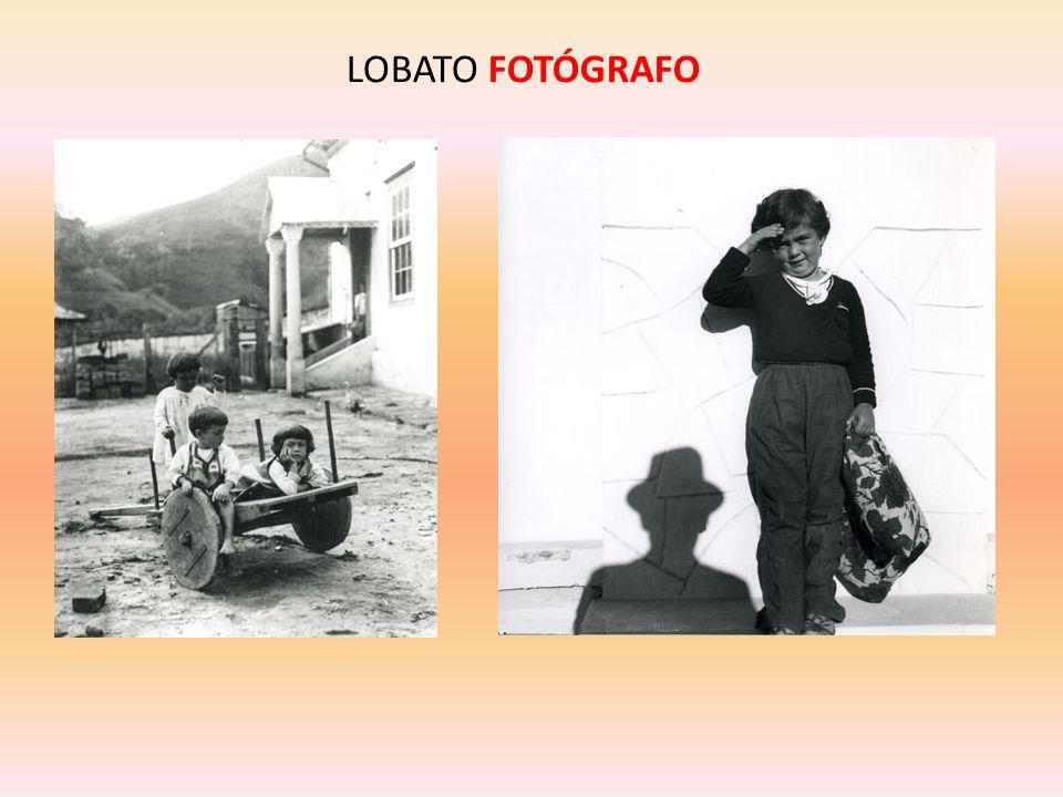 LOBATO FOTÓGRAFO