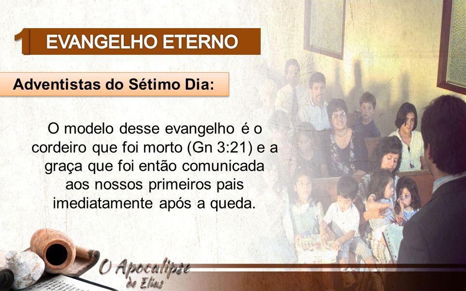 Adventistas do Sétimo Dia: