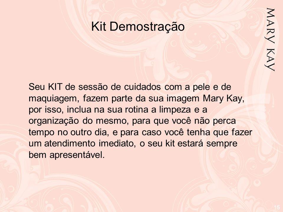 Kit Demostração