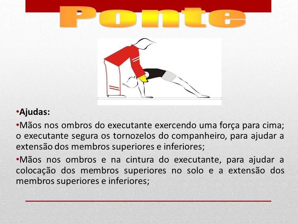 Ponte Ajudas: