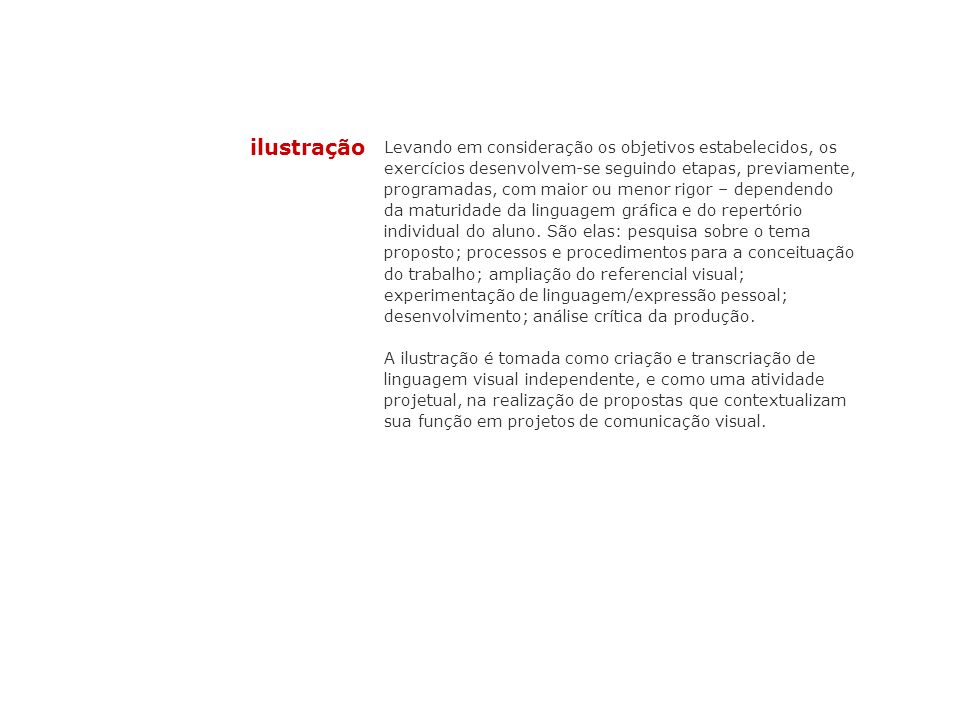 design gráfico editorial: ensaio ilustração