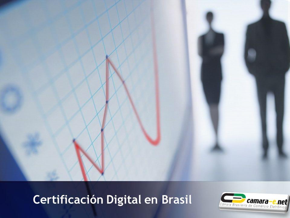 Certificación Digital en Brasil