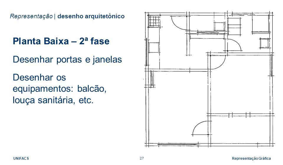 Amado Desenho Arquitetônico - ppt video online carregar IH39