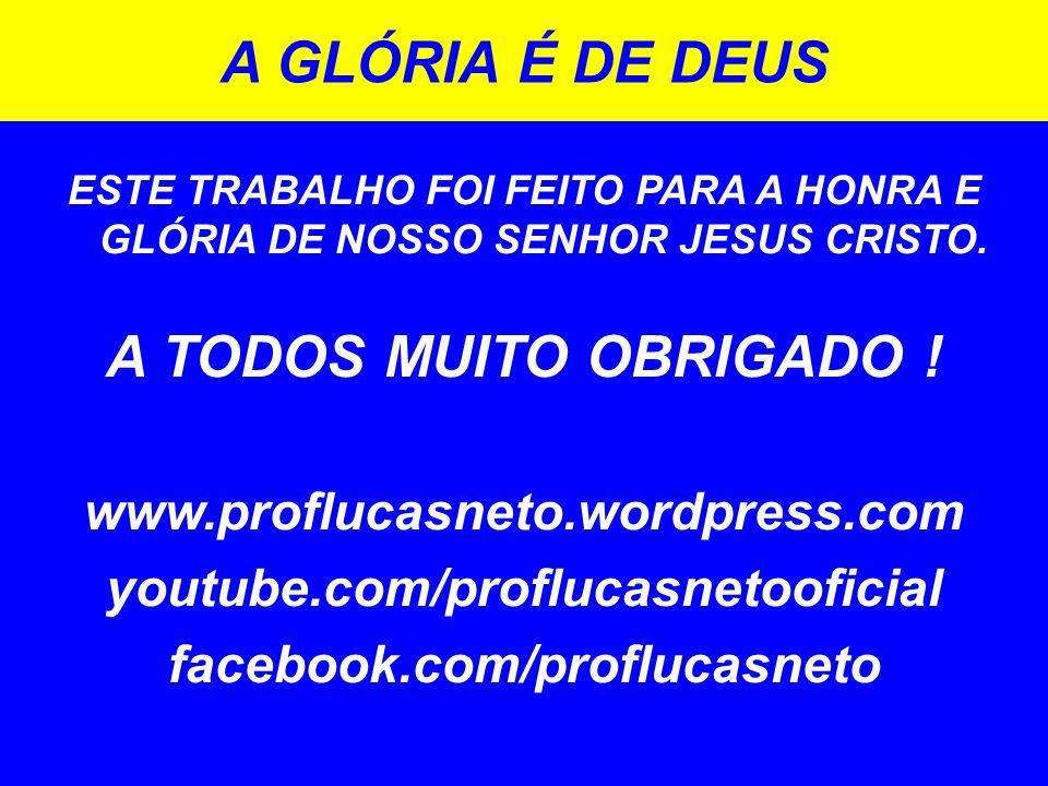 youtube.com/proflucasnetooficial facebook.com/proflucasneto