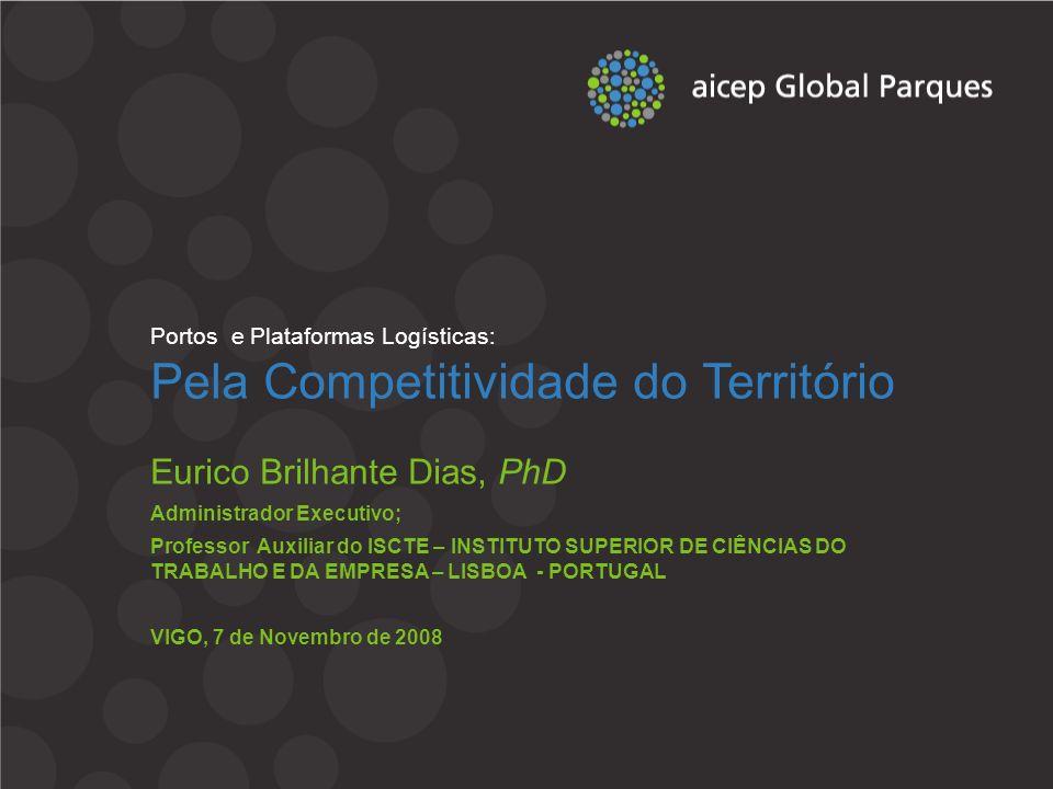 Eurico Brilhante Dias, PhD