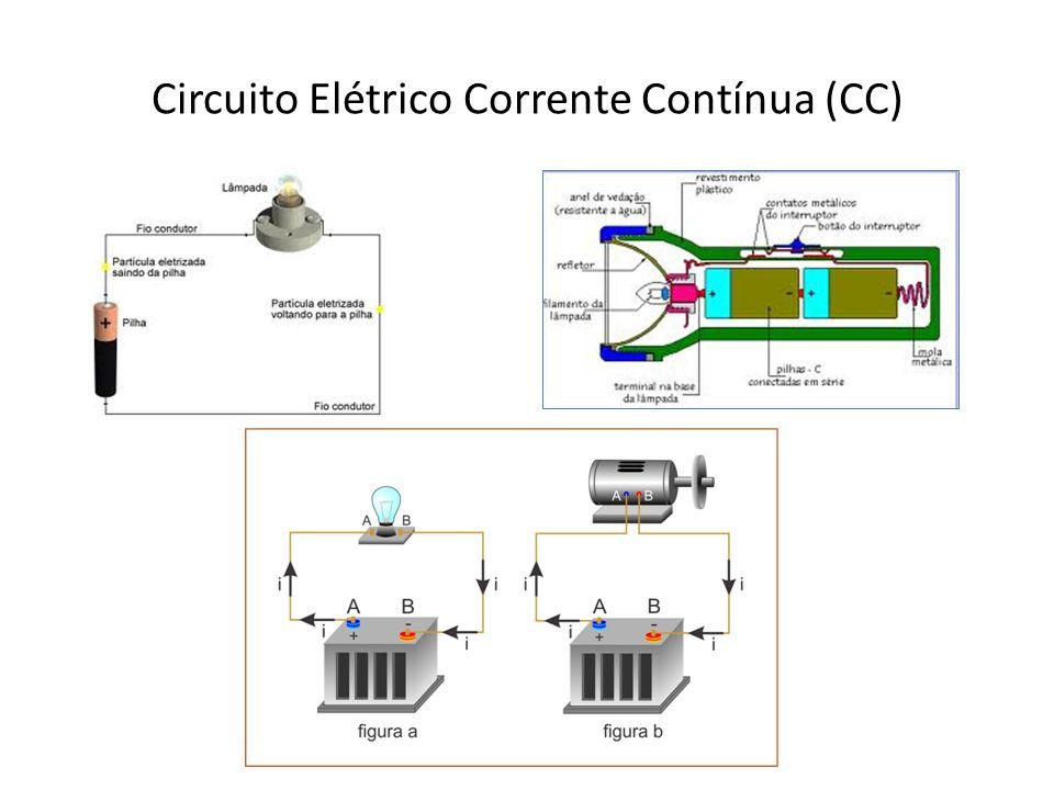 Circuito Eletrico : EletrÔnica eletrotÉcnica ppt carregar