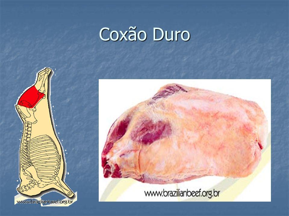 Coxão Duro
