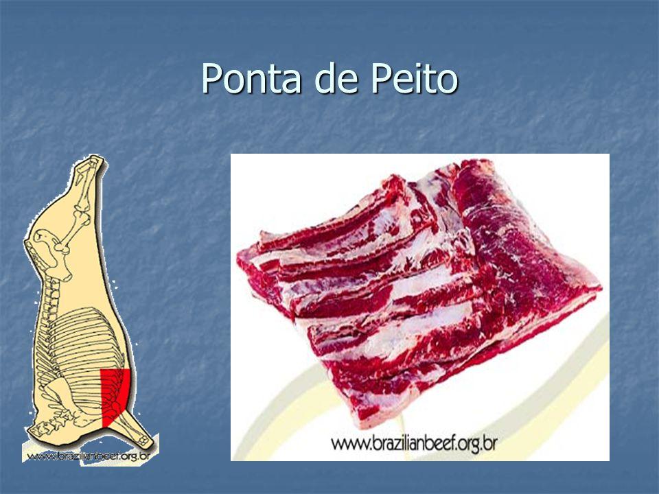 Ponta de Peito