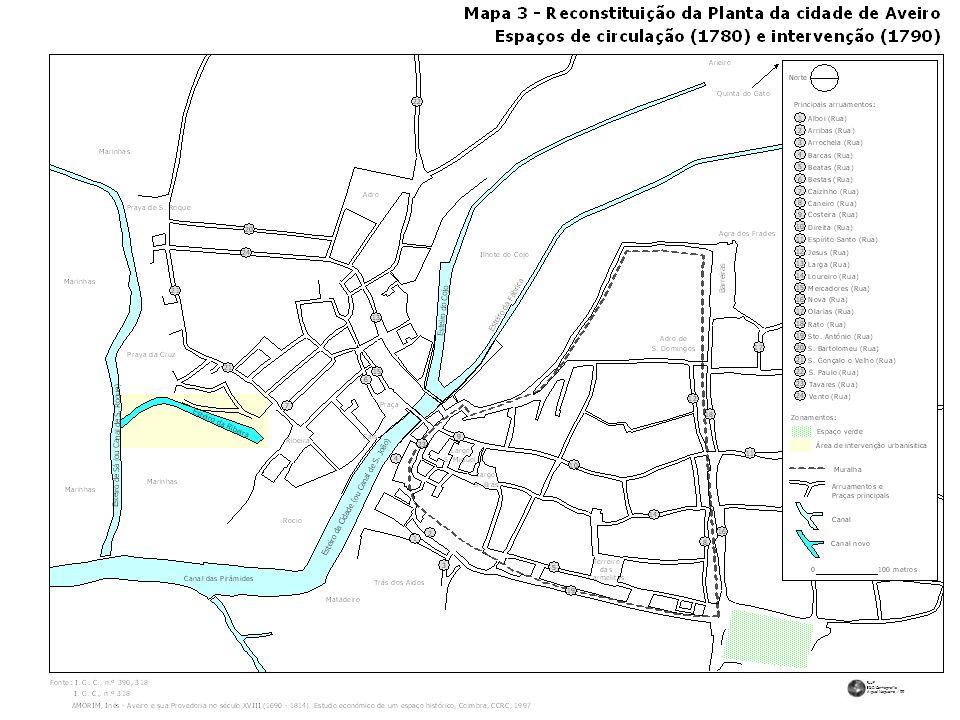 Miguel Nogueira / 99 SDI/Cartografia FLUP