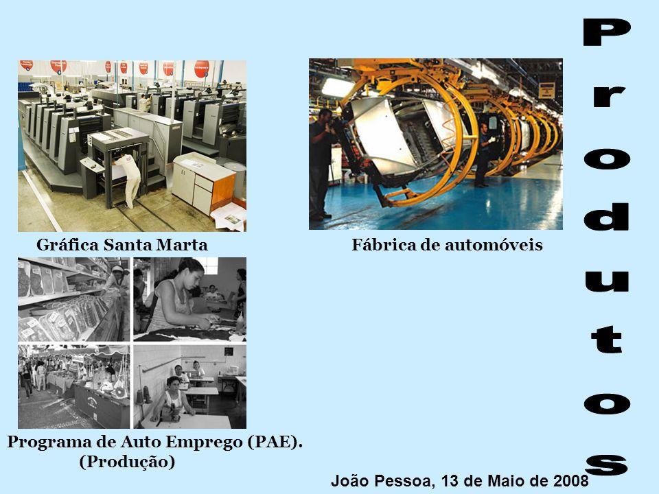 Produtos Gráfica Santa Marta Fábrica de automóveis