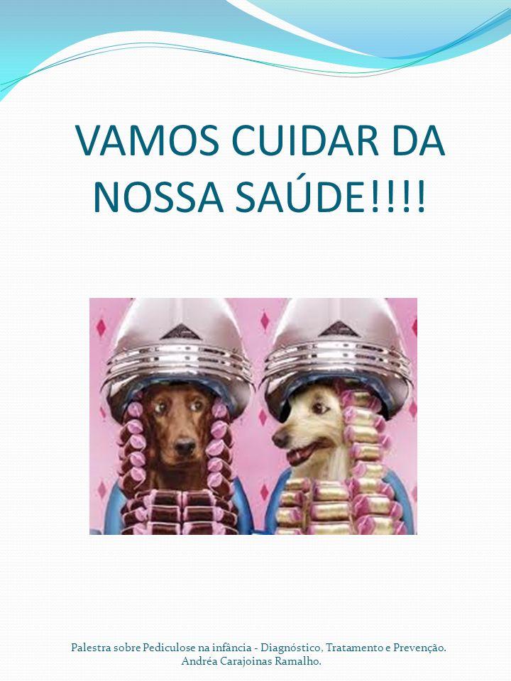 VAMOS CUIDAR DA NOSSA SAÚDE!!!!