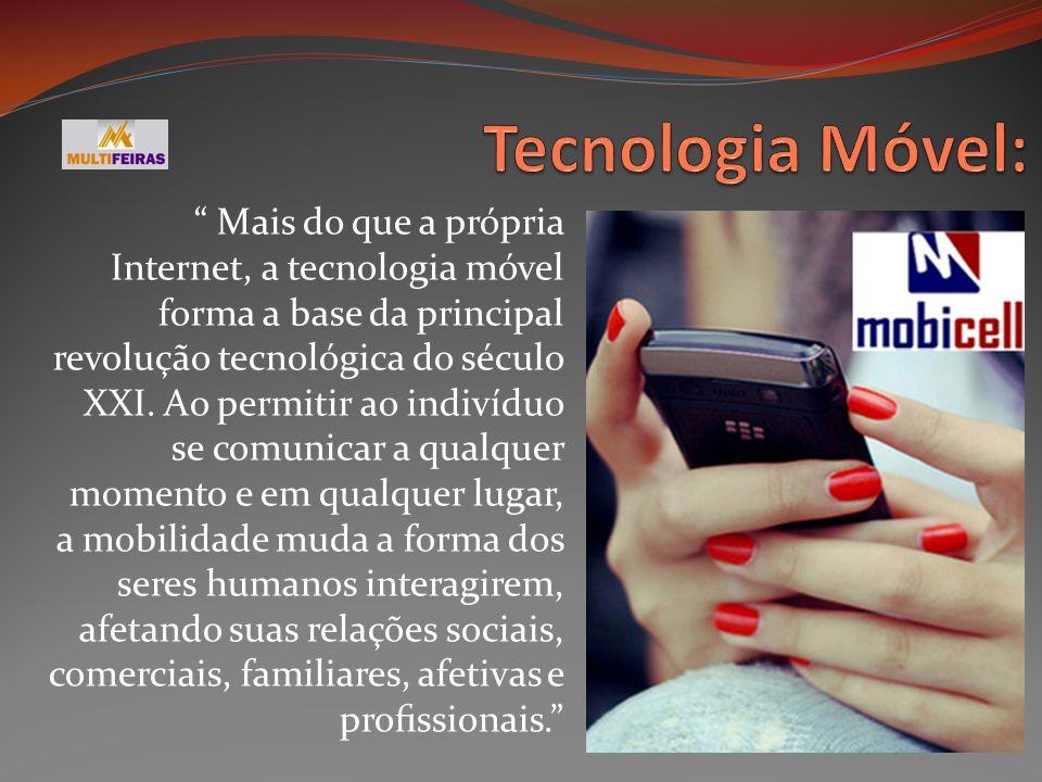 Tecnologia Móvel: