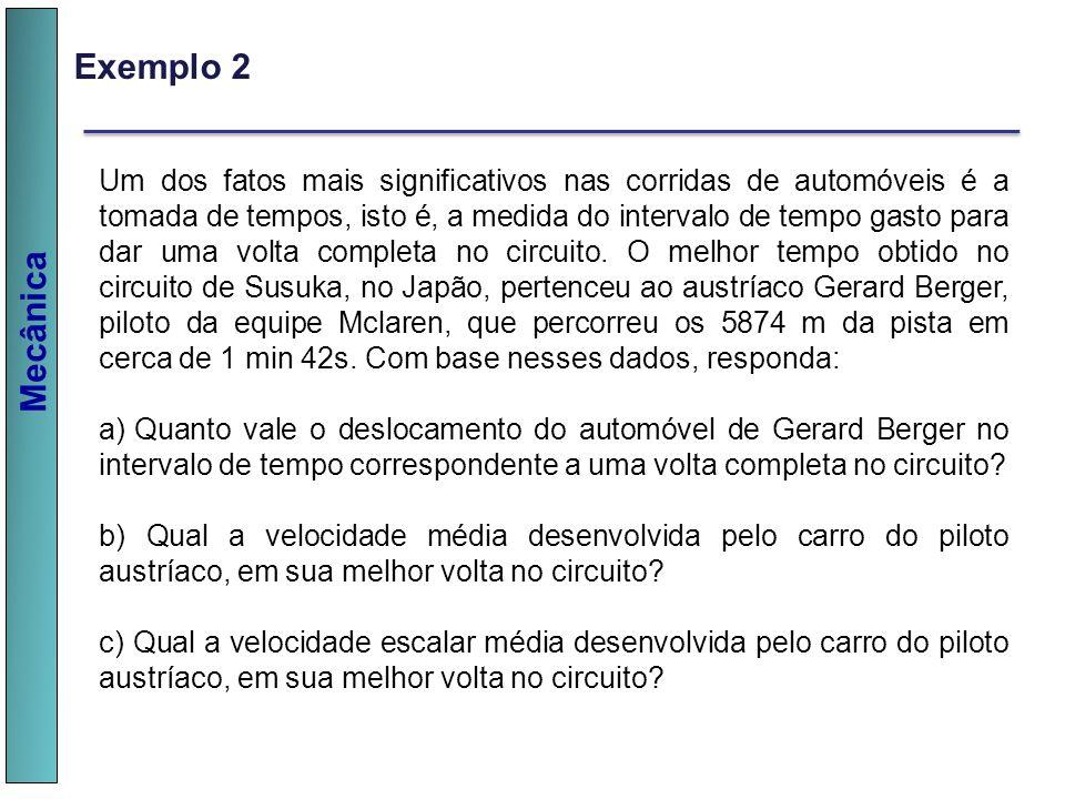 Exemplo 2