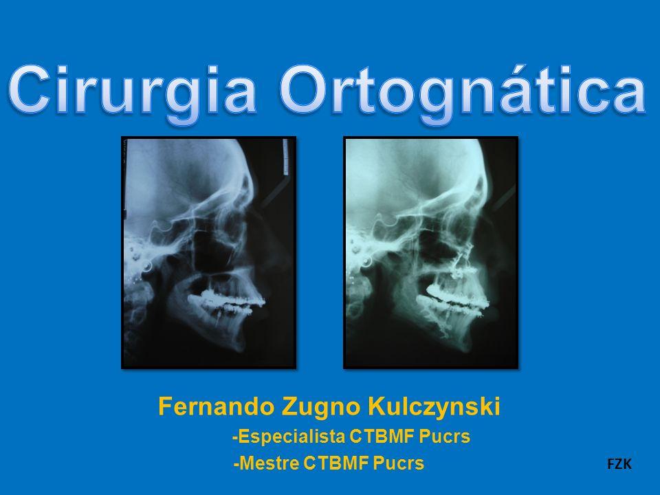 Fernando Zugno Kulczynski -Especialista CTBMF Pucrs