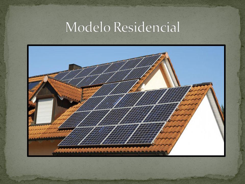 Modelo Residencial