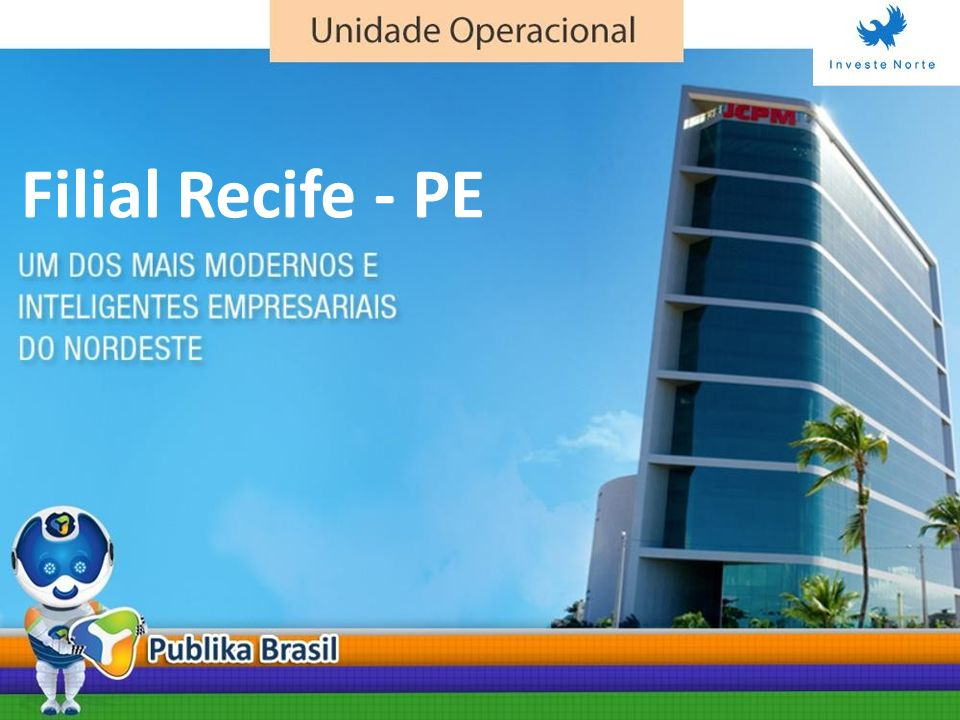 Filial Recife - PE