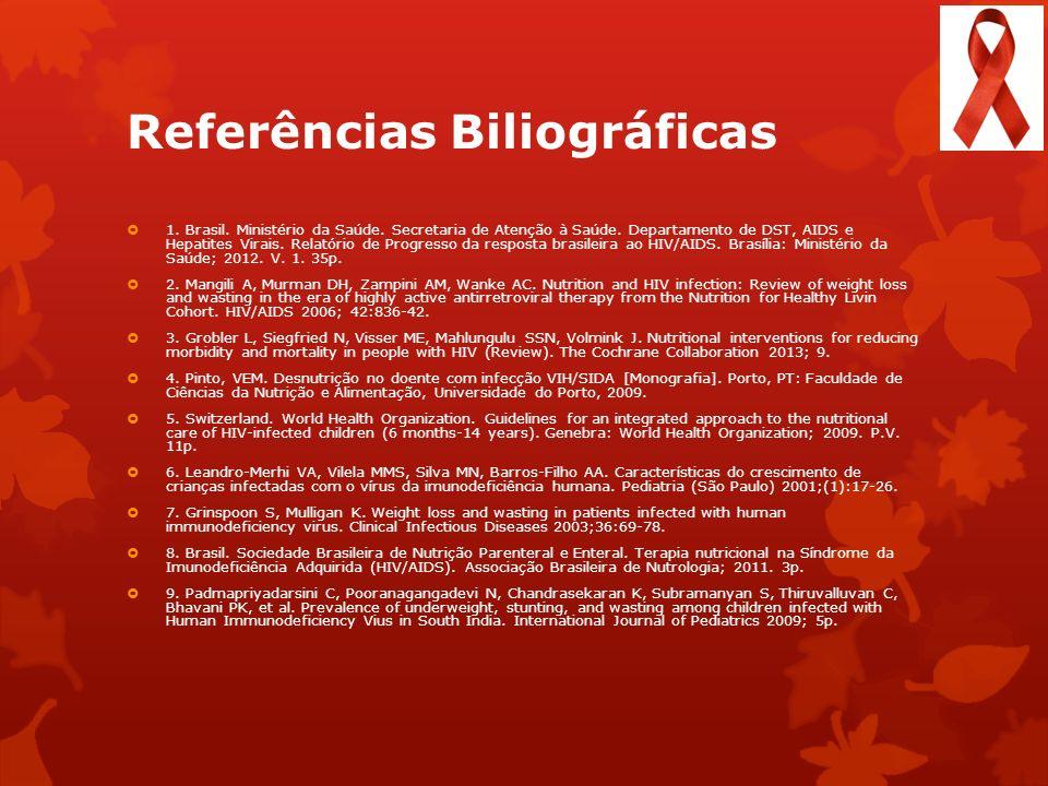 Referências Biliográficas