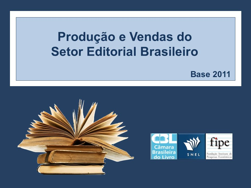 Setor Editorial Brasileiro